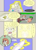 Blaze of Silver  : Chapter 15 page 7