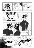 L'amour derriere le masque : Chapter 11 page 2
