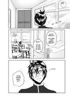 L'amour derriere le masque : Chapter 11 page 6
