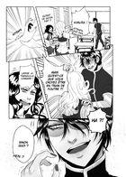 L'amour derriere le masque : Chapter 11 page 7