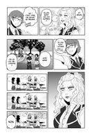 L'amour derriere le masque : Chapter 11 page 13