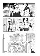 L'amour derriere le masque : Chapter 11 page 15