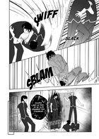 L'amour derriere le masque : Chapter 11 page 18