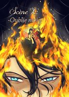 L'amour derriere le masque : Chapter 11 page 1