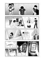 L'amour derriere le masque : Chapter 11 page 20