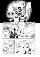 L'amour derriere le masque : Chapter 11 page 25