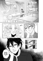 L'amour derriere le masque : Chapter 11 page 31