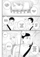 Real change : Chapitre 5 page 3