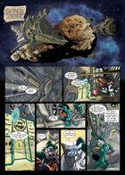 BLWARG - vlourgoroman d'Ysengrin : Chapter 1 page 1
