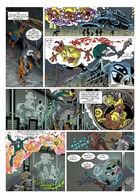 BLWARG - vlourgoroman d'Ysengrin : Chapter 1 page 3
