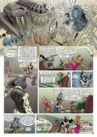 BLWARG - vlourgoroman d'Ysengrin : Chapter 1 page 4