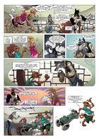 BLWARG - vlourgoroman d'Ysengrin : Chapter 1 page 5