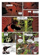 BLWARG - vlourgoroman d'Ysengrin : Chapter 1 page 7