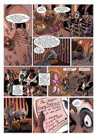 BLWARG - vlourgoroman d'Ysengrin : Chapter 1 page 8