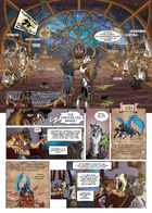 BLWARG - vlourgoroman d'Ysengrin : Chapter 1 page 9