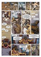 BLWARG - vlourgoroman d'Ysengrin : Chapter 1 page 10