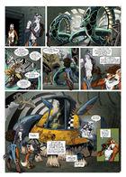 BLWARG - vlourgoroman d'Ysengrin : Chapter 1 page 11