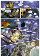 BLWARG - vlourgoroman d'Ysengrin : Chapter 1 page 14