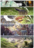 BLWARG - vlourgoroman d'Ysengrin : Chapter 1 page 15