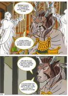 Chroniques de la guerre des Six : Chapter 13 page 5