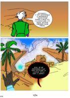 Chroniques de la guerre des Six : Chapter 13 page 9