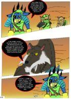Chroniques de la guerre des Six : Chapter 13 page 12