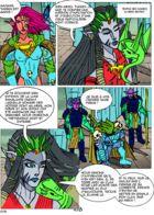Chroniques de la guerre des Six : Chapter 13 page 13