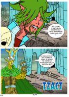 Chroniques de la guerre des Six : Chapter 13 page 14