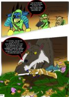 Chroniques de la guerre des Six : Chapter 13 page 15