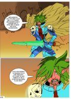 Chroniques de la guerre des Six : Chapter 13 page 16