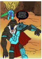 Chroniques de la guerre des Six : Chapter 13 page 17