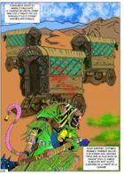 Chroniques de la guerre des Six : Chapter 13 page 21