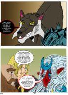 Chroniques de la guerre des Six : Chapter 13 page 3