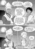 La Planète Takoo : Chapitre 10 page 16