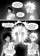 La Planète Takoo : Chapitre 10 page 20