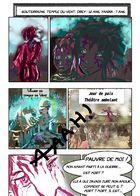 Les Pixies du Chaos (version BD) : Chapter 1 page 8