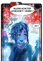 Les Pixies du Chaos (version BD) : Chapter 1 page 14