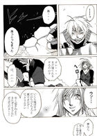 kaldericku : Capítulo 1 página 23