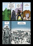 Saint Seiya - Black War : Chapitre 18 page 1