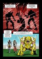 Saint Seiya - Black War : Chapitre 18 page 2
