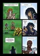 Saint Seiya - Black War : Chapitre 18 page 3