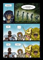 Saint Seiya - Black War : Chapitre 18 page 4