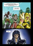 Saint Seiya - Black War : Chapitre 18 page 5
