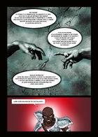 Saint Seiya - Black War : Chapitre 18 page 6