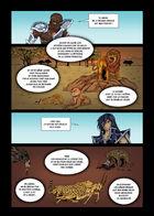 Saint Seiya - Black War : Chapitre 18 page 8