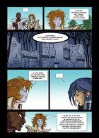 Saint Seiya - Black War : Chapitre 18 page 9