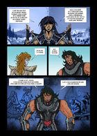 Saint Seiya - Black War : Chapitre 18 page 10
