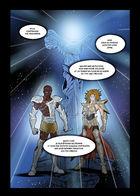 Saint Seiya - Black War : Chapitre 18 page 11