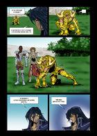 Saint Seiya - Black War : Chapitre 18 page 12