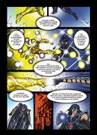 Saint Seiya - Black War : Chapitre 18 page 13